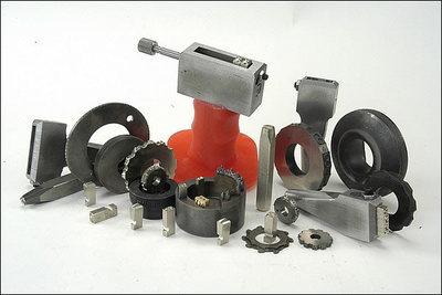 Metal Marking Equipment