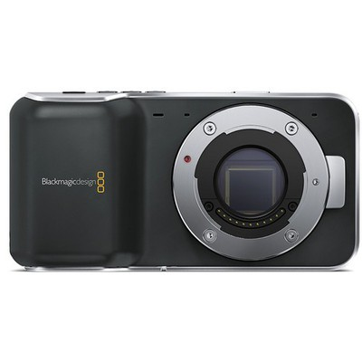 Blackmagic Design Pocket Cinema Camera | AllGain