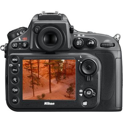 Nikon D800E SLR Digital Camera