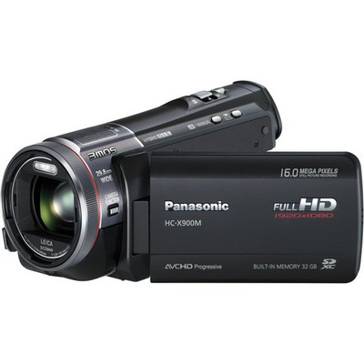 Panasonic 32GB HC