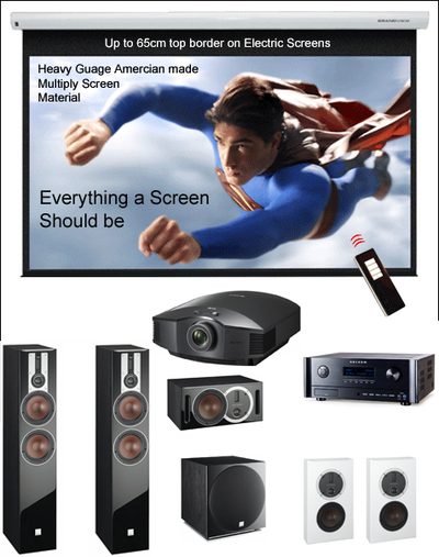 Best Offers And Discount On Home Cinema Speakers UK