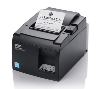 Attractive Deals Star TSP100 series Receipt Printer, USB