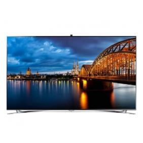 Samsung UN55F8000 55 1080p 240Hz 3D Ultra Slim Smart LED HDTV