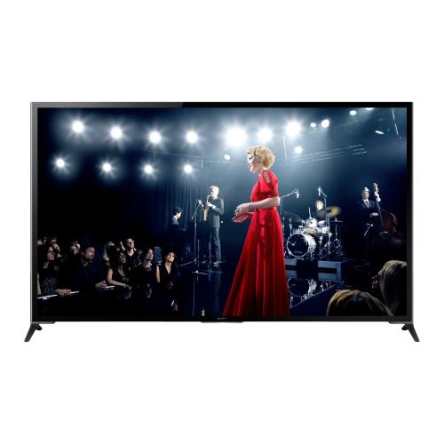 """Sony 84.6"""" (diag) X950B Flagship 4K Ultra HD TV china cheap"""