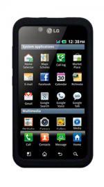 LG Optimus Black Accessories