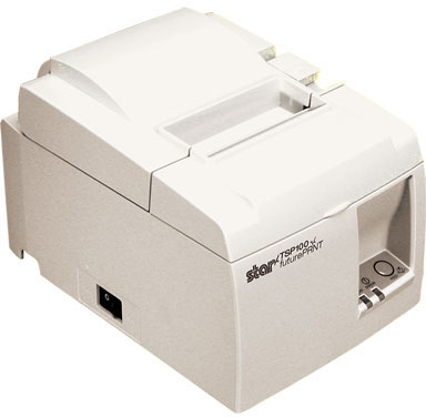 Star TSP143IIECO USB, Receipt Printer
