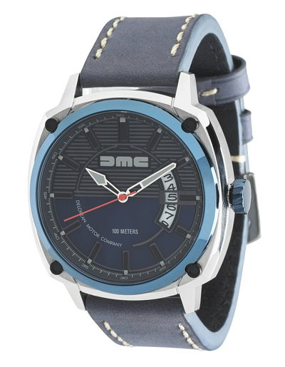 ALPHA DMC BLUE WATCH
