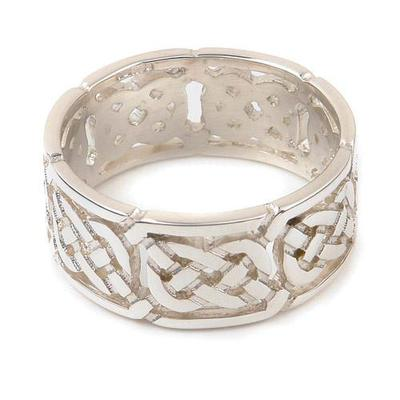 Dazzle with the Excellent Handmade Silver Rings from Ortak