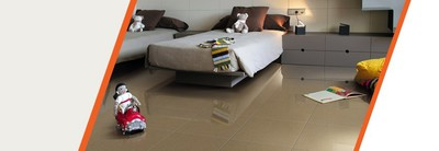 Attractive Design Floor Tiles