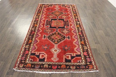 Buy Traditional Persian Lori Rug 8X3.9