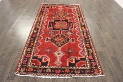 Buy Traditional Persian Lori Rug 8X3.9