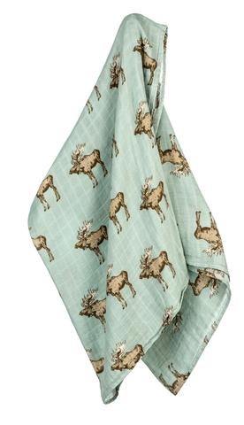 Swaddle Blanket For Babies Tilly & Jasper