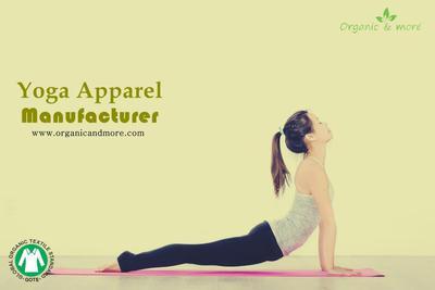 Yoga Apparel Manufacturer   Wholesale Yoga Clothing Manufacturers