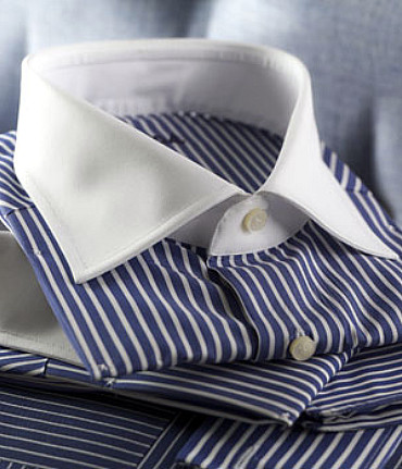 Made to measure shirts online