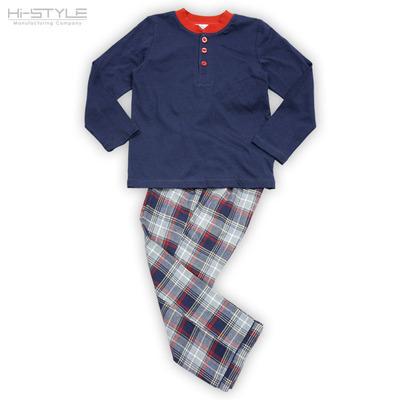 Latest Jersey Pajamas for Kids