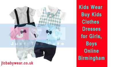 Baby Clothes & Newborn | Birmingham | Free Shipping