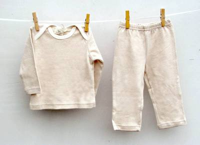 Care and Maintenance for Organic Clothes | Tilly & Jasper