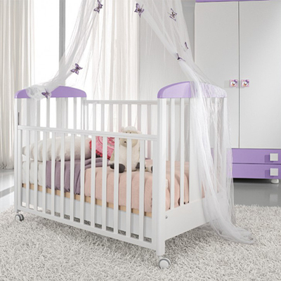 Contemporary Nursery Furniture