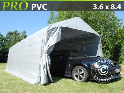 Portable Garage PRO 3,6x8,4x2,7 PVC