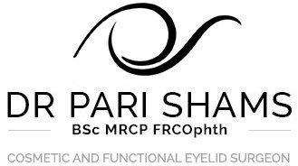 Eyelid Cancer Surgery By Dr.Parishams