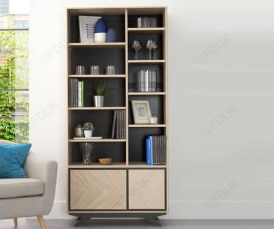 Bentley Designs Brunel Display Cabinet | Spring Furniture Sale | FDUK