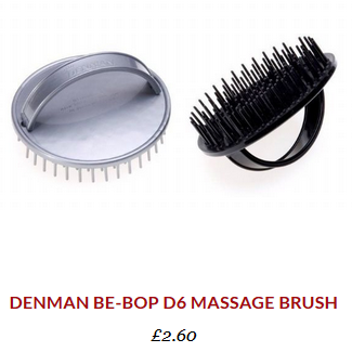 Buy the best quality professional detangling brush in UK