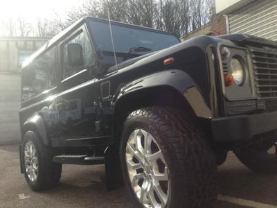 2010 Land Rover 2.4 Land rover Defender