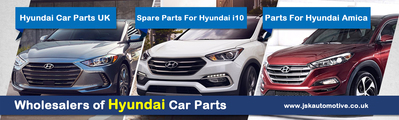 100% genuine OEM quality Hyundai Car Parts and Accessories