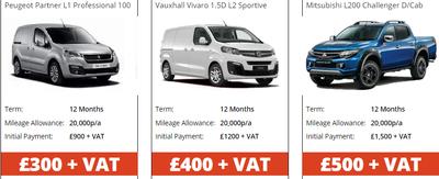 Rent To Buy Vans Bad Credit