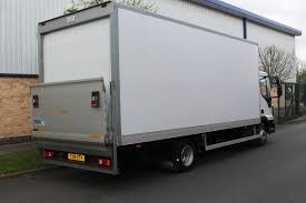 Rent Commercial Vehicles at Affordable Price at TG Commercials