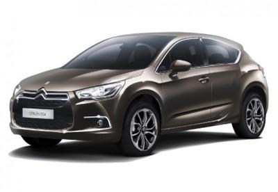 Save Flat 26% on New Citroen DS4 Diesel @ Retail Motors