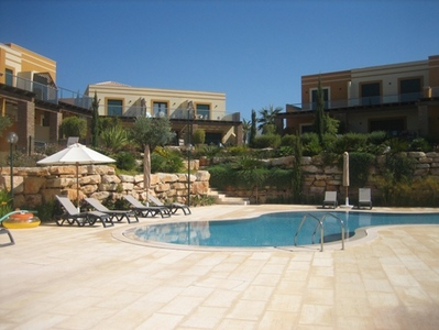 Algarve Portugal Luxury Townhouse For sale