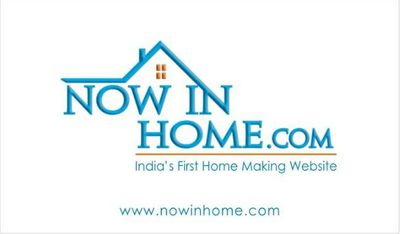 Nowinhome is one point solution  dream house