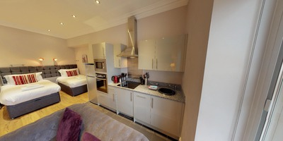 Best Places to Stay Harrogate, North Yorkshire