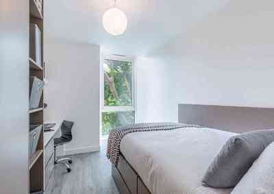 Student Rooms in Cardiff