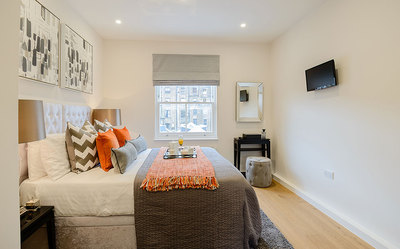 Luxury Serviced apartments: An Accommodation solution