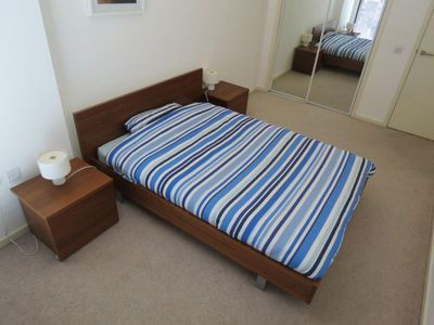 well maintained presentable 1 bedroom flat to rent