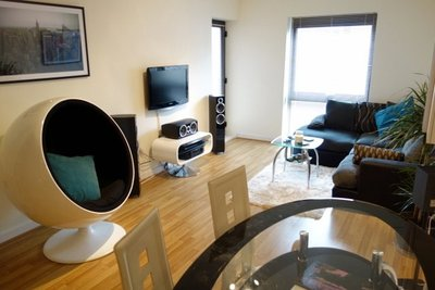 A MODERN ONE BEDROOM FLAT TO RENT IN THE TOWN CENTER OF CAMBRIDGE