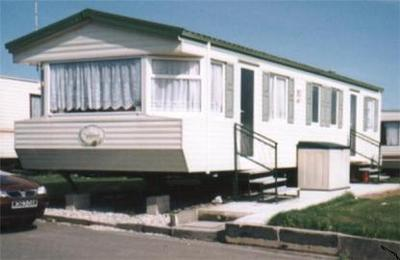 Luxury 6 Berth Static caravan FOR HIRE (BLACKPOOL)