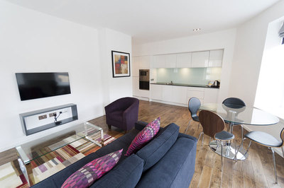 Excellent Serviced Apartment in Edinburgh Call +44 131 564 0810 ‎ .