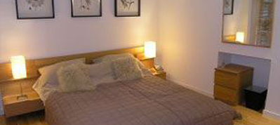 Excellent Serviced Apartment in Edinburgh Available in Cheap Price.
