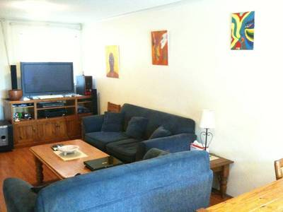 A well furnished apartment located at the center of Glasgow