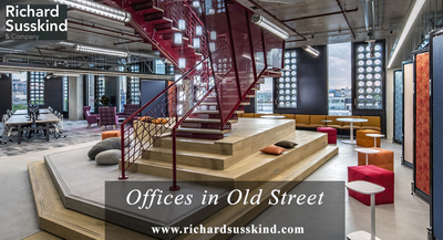 Old Street Offices