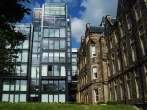 Looking for the lettings agents in Edinburgh