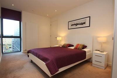 Find best possible property to let in Edinburgh