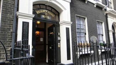 Budget Stay at London Soho Hotels