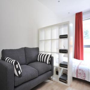 Amazing double bedroom in Brighton