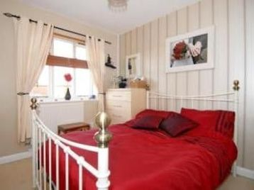 fully furnished double bedroom in the heart of Brighton