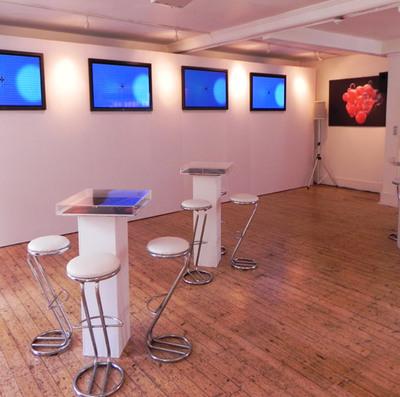 Corporate Event Venue Rental London