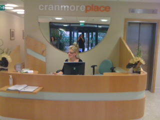 Serviced offices in slough